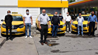 Taksicilerin İBB'nin yeni taksi projesine tepkisi dinmiyor: Önce 60 bin korsan taksiyi yakalayın