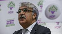 """""""Öcalan barış ışığıdır"""" diyen HDP Eş Başkanı Sancar'dan """"PKK ile ilişkimiz yok"""" açıklaması"""
