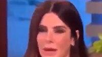 Ünlü oyuncudan canlı yayında skandal itiraf: Genç kalabilmek için yüzüme çocuk derisi enjekte ettiriyorum