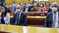 Meclis'te koronavirüs kabusu: HDP'li milletvekilinin Kovid-19 testi pozitif çıktı