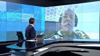 Uçuş öğretmeni Süleyman Doğan 1000 feet'te TVNET canlı yayınına bağlandı