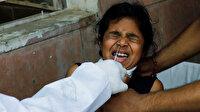 Brezilya, Meksika ve Hindistan'da koronavirüs rakamları korkutuyor