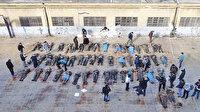 İşkence rejimi: On binlerce sivil Esed zindanlarında can verdi