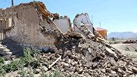 Doç. Dr. Selçuk: Yapı stoklarımız kötü, orta şiddetteki depremde yıkım yaşıyoruz acilen kent köy projelerine geçilmeli