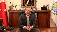 Karantinada kalan Tarsus Belediye Başkanı Bozdoğan'ın ikinci Kovid-19 testi negatif çıktı