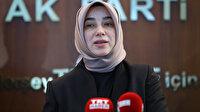 AK Parti'li Özlem Zengin'e sosyal medyada küfürler eden Atalay Başak gözaltına alındı