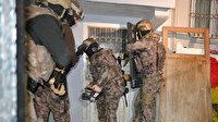 İstanbul'da yakalanan 8 DEAŞ'lı sınır dışı ediliyor: 1 zanlının ise emniyetteki işlemlerinin devam ediyor