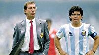 Arjantin'in dünya şampiyonu teknik direktörü koronavirüse yakalandı