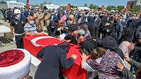 Van'da sıcak çatışma: İki işçiyi şehit eden teröristler etkisiz hale getirildi