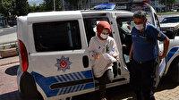 YKS'ye giren öğrencilerin yardımına polis koştu: 35 öğrencinin sınava girmesini sağladı
