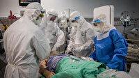 Koronavirüsten ölenlerin sayısı dünya genelinde 500 bini geçti