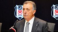 Beşiktaş'ın 1986-87 sezonuna dair yaptığı itiraz reddedildi
