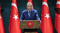 Cumhurbaşkanı Erdoğan: Sapkınlıkları normalleştirerek genç dimağları zehirlemenin peşindeler