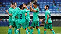 Real Madrid zirveye yerleşti: İşte La Liga'da son durum