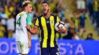 """Galatasaray'dan ses getiren transfer çalışması: """"Giuliano sarı kırmızılı formayı giyebilir"""""""
