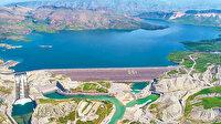 Ilısu Barajı'nda 2. ünite devrede: İlk elektrik ünitesi 19 Mayıs tarihinde hizmete açılmıştı