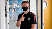 Bayern Münih Neuer'in veliahtını buldu: Nübel'e 5 yıllık imza