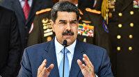 Venezuela'dan AB temsilcisine yaptırım resti: 72 saat içinde ülkeden ayrıl