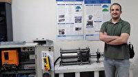 Sakarya'da üniversiteliler yerli elektrikli motor ürettiler