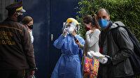 Dünya genelinde koronavirüs vaka sayısı 10 milyon 500 bini aştı