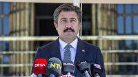 AK Parti Grup Başkanvekili Cahit Özkan: Çoklu baro teklifi Meclis'te