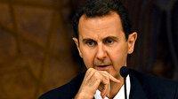 Flaş iddia: Beşşar Esed yakında iktidarı bırakacak, sığınacağı ülke de belirlendi