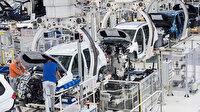 Rekabet Kurulu'ndan Alman otomobil devlerine soruşturma