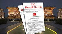 Üç bakanlığa ilişkin yeni atama: Katar Büyükelçiliğine Mehmet Mustafa Göksu getirildi