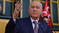 MHP Lideri Bahçeli'den Twitter açıklaması: Bir daha kullanmayacağım