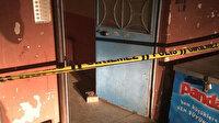 Arnavutköy'de böcek ilacı aynı binada oturan 10 kişiyi zehirledi!