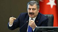 Yeni vakaların yarısı İstanbul'da: Son bir haftalık süreçte rekor kırıldı