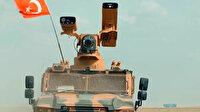 Roketsan'ın yeni hava avcısı Sungur testleri geçti: Envantere giriyor