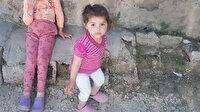 Van'da kaybolan 2 yaşındaki Melek Memiş'in cansız bedenine ulaşıldı
