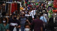 Brezilya, Meksika ve Hindistan'da kabus devam ediyor