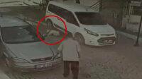 Ankara'da geri hareket eden araç yaşlı adamı ezdi