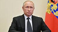 Rusya Devlet Başkanı Putin'in 2036'ya kadar iktidarda kalma önü açıldı
