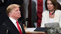 ABD Kongresinden Trump'a çağrı: Sincan konusunda daha sert yaklaşımlar benimse