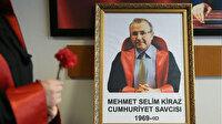 Yargıtay Savcı Mehmet Selim Kiraz'ın makam odasında şehit edilmesine ilişkin davada sanıklara verilen hapis cezalarını onadı