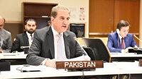 Pakistan Dışişleri Bakanı Kureyşi koronavirüse yakalandı: Görevlerime evimden devam edeceğim