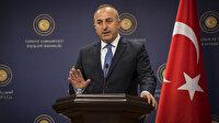 Dışişleri Bakanı Çavuşoğlu: Macaristan Türkiye'yi güvenli ülkeler listesine aldı