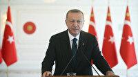 Cumhurbaşkanı Erdoğan'dan Konya Ovası paylaşımı: Ülkemizin tarım potansiyelini sonuna kadar değerlendirmekte kararlıyız