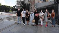 İzmir'de isyan ettiren olay: Belediye eğik binaları yıkacağız diye evden çıkardı, hala yıkmadı, mağduruz