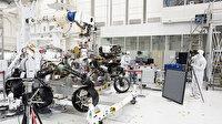 Mars keşif aracının gidişi yine ertelendi