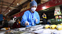 Çin'de yurt dışı kaynaklı yeni vakalar tespit edildi
