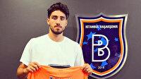 Başakşehir transferi duyurdu: Berkay Özcan 4 yıllık imzayı attı