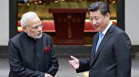Çin'den Hindistan'a sert uyarı: Stratejik yanlış hesaplamalar yapma