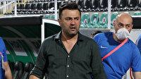 Süper Lig'de ayrılık: Bülent Uygun'un sözleşmesi feshedildi