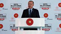 Cumhurbaşkanı Erdoğan: Asker uğurlamasında kurallara uymayanları toplayın götürün