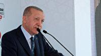 Cumhurbaşkanı Erdoğan'dan asker uğurlama uyarısı: Böyle bir uğurlama olduğu anda toparlayın götürün
