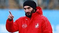Resmen açıklandı: Halil Altıntop Bayern Münih'te görev yapacak